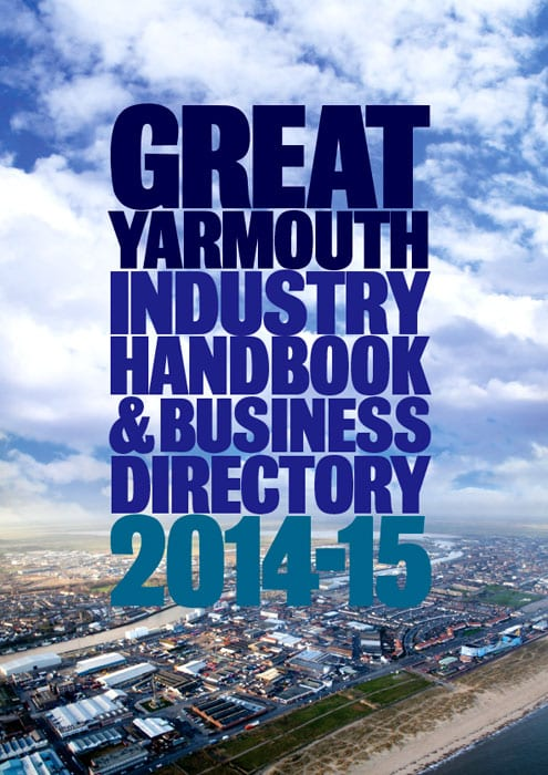 Great Yarmouth Directory 2014-15