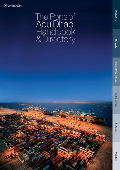 Abu Dhabi Ports Directory