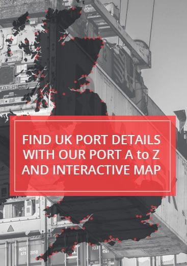 UK Ports A to Z