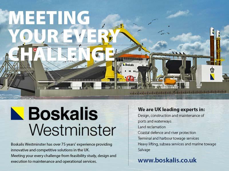 Westminster Boskalis