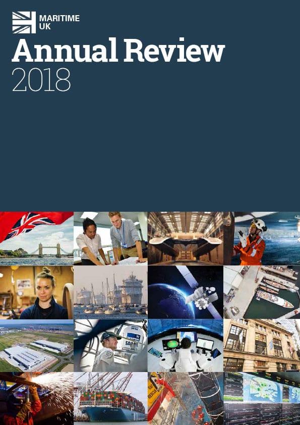 Maritime UK Review