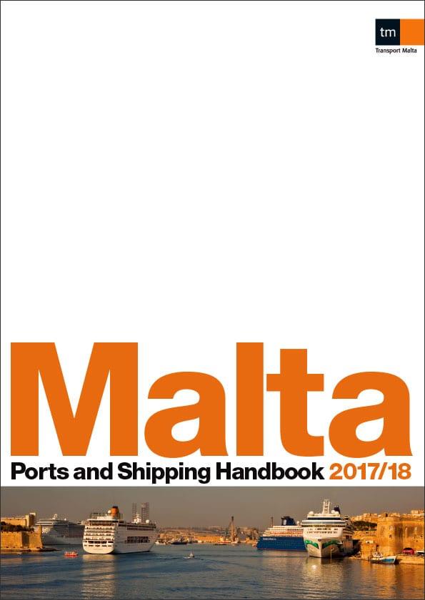 Malta Shipping Handbook
