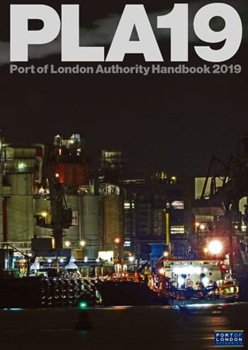 Port of London handbook