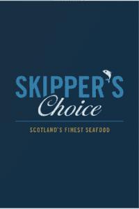 Peterhead HB 2017 ad Skippers Choice