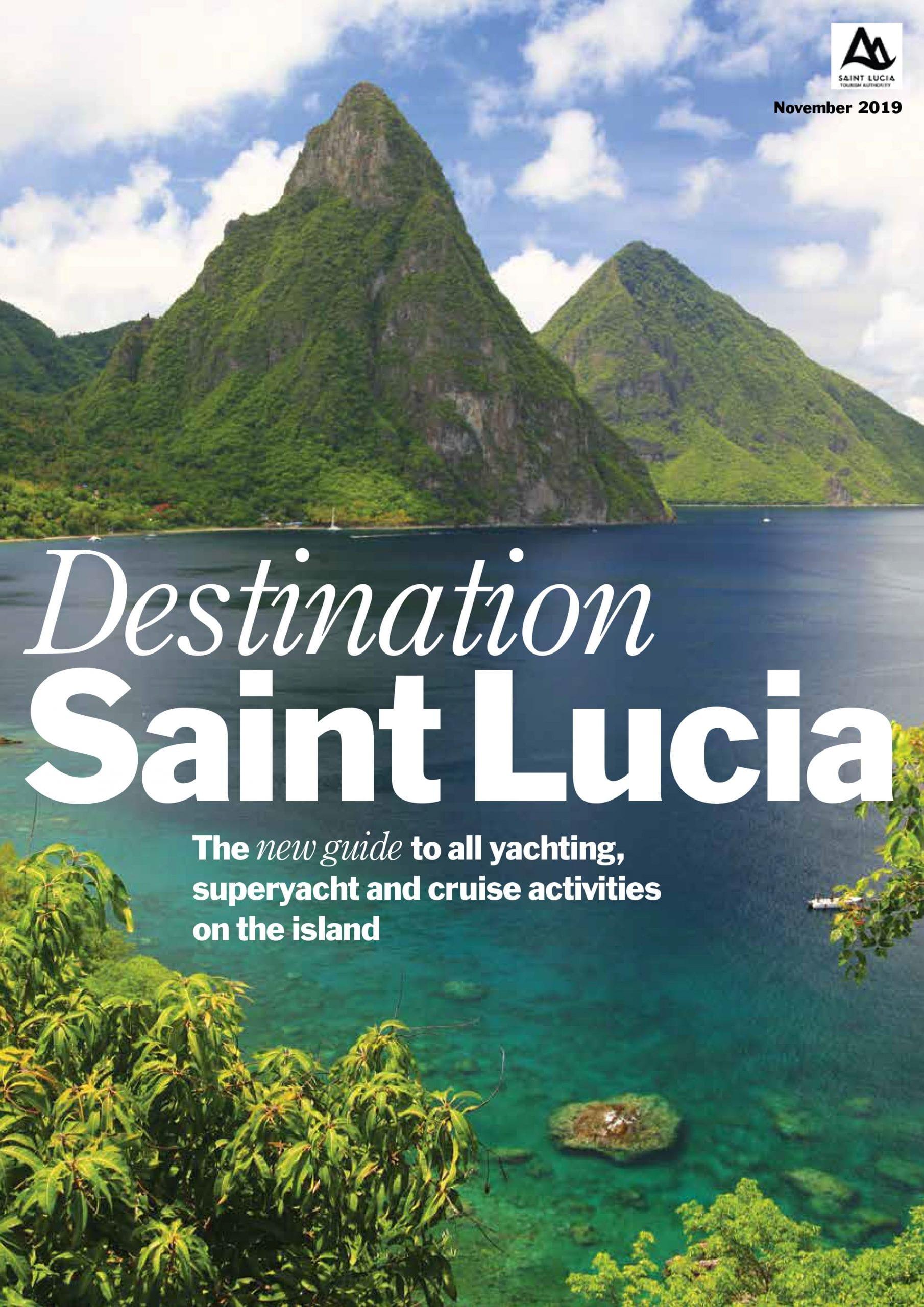 Saint Lucia Ports Handbook