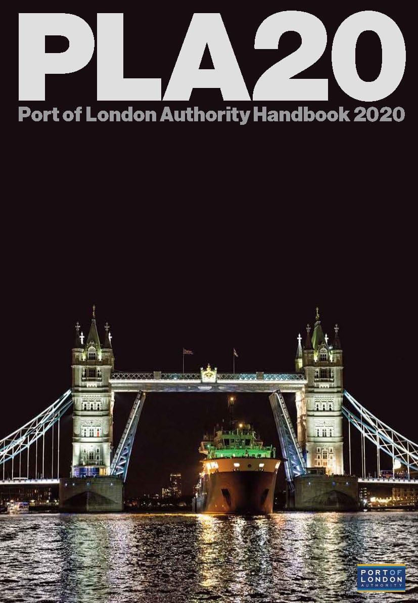 Port of London handbook
